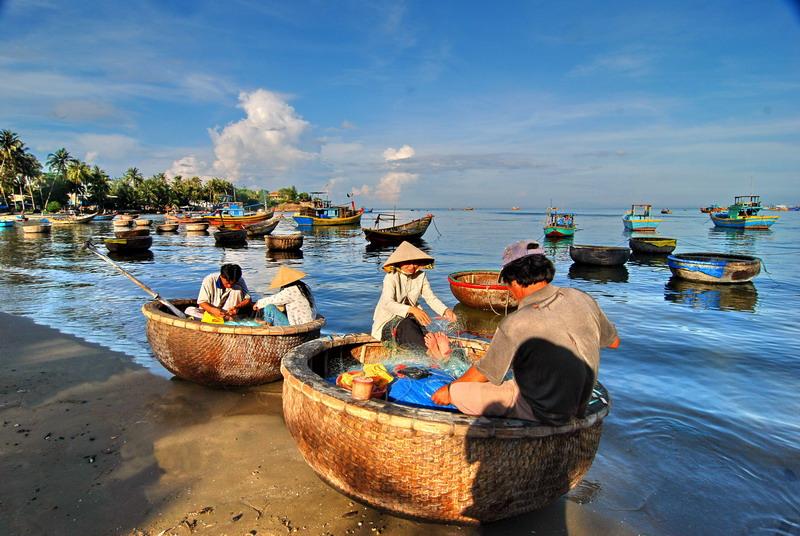 Những địa điểm hấp dẫn khách du lịch tại Phan Thiết - Du lịch,nghỉ...